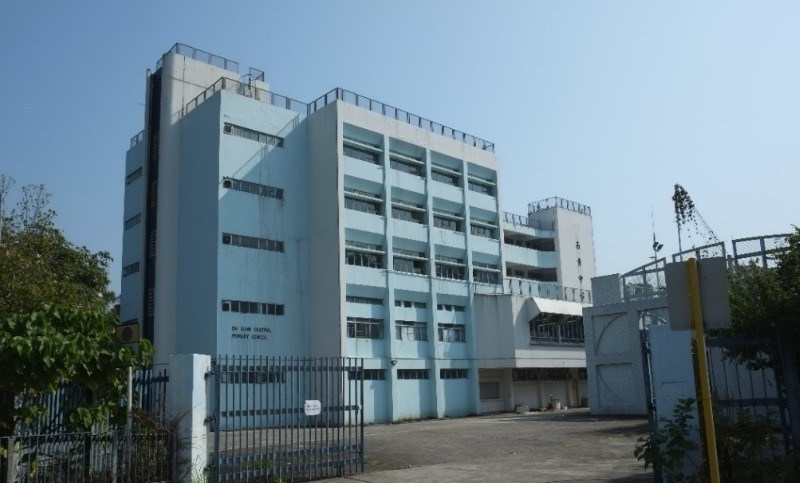 Traffic Noise Impact Assessment for Conversion of Ex-Sai Kung Primary School into Integrated Rehabilitation Services Complex