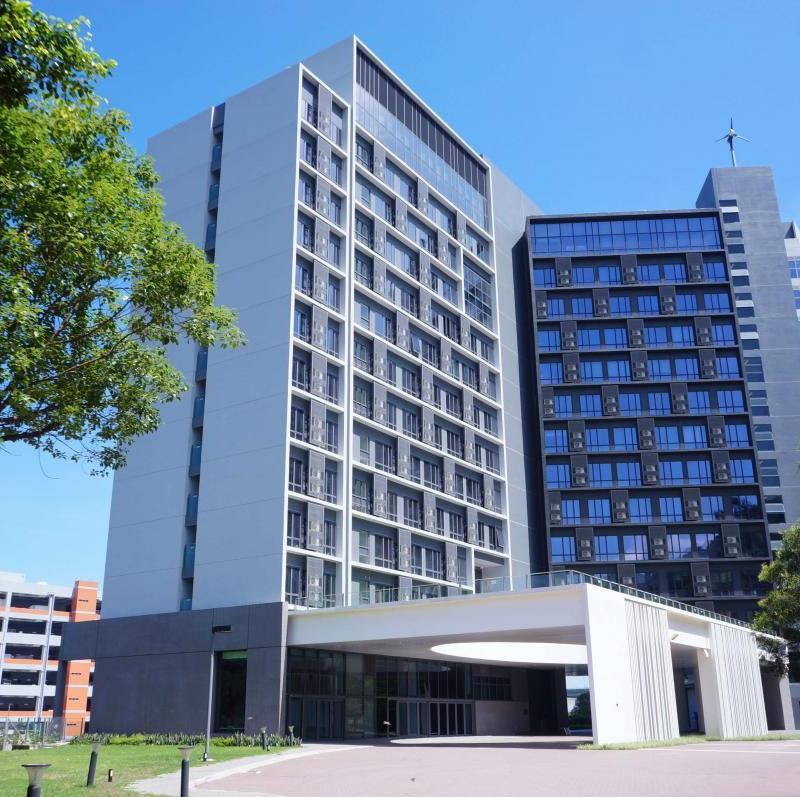 residence hall vtc tsing yi